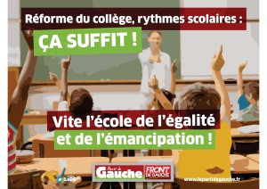 afficheducation