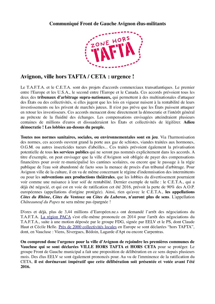 communique_FDG_avignon_stop_tafta_image
