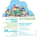 Ateliers Habitat Participatif Avignon samedi 24 septembre 2016