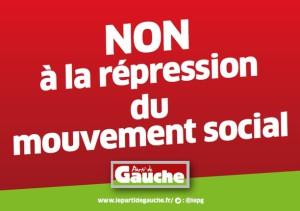 non_a_la_repression_social